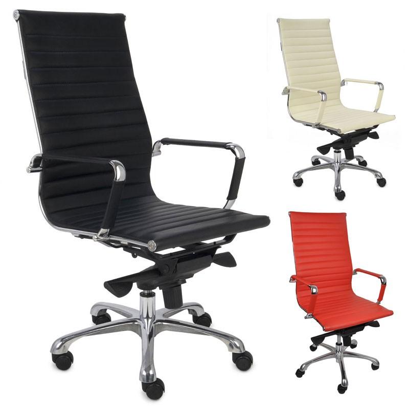 Find den bedste kontorstol til prisen på nettet