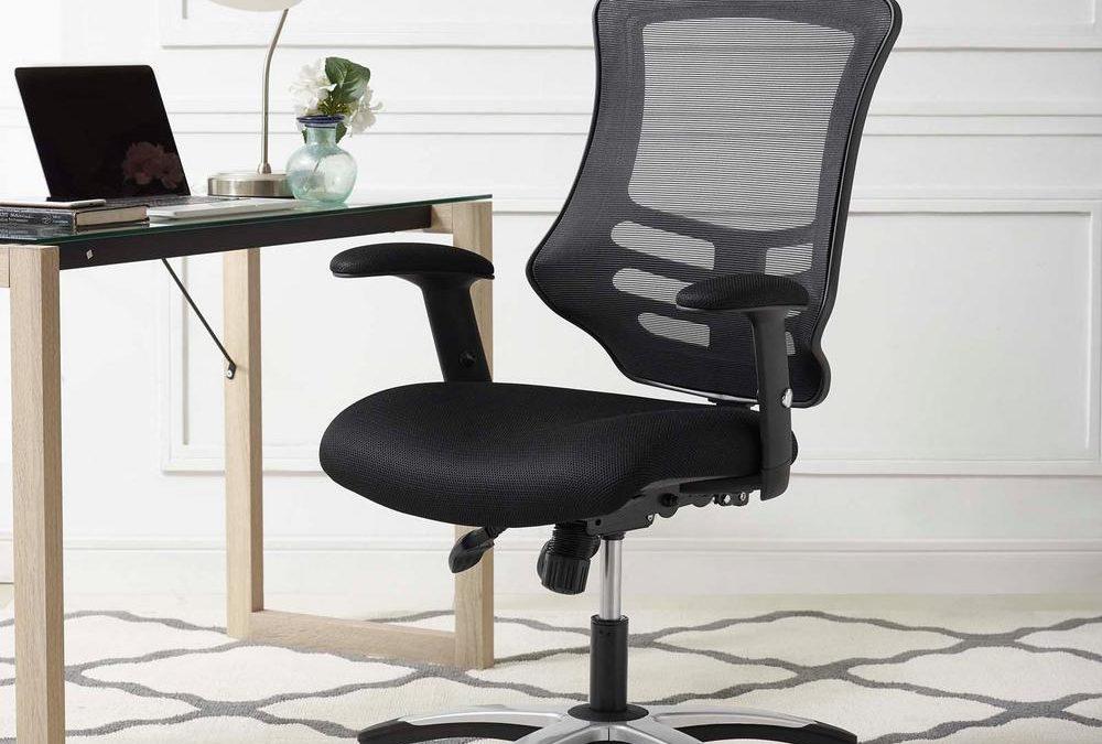 Stigende efterspørgsel på kontorstole online