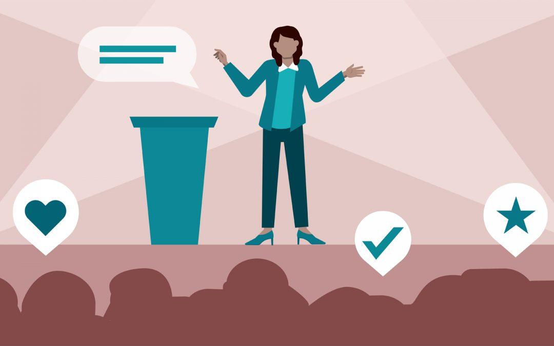Præsentationsteknik – hvorfor er det vigtigt?