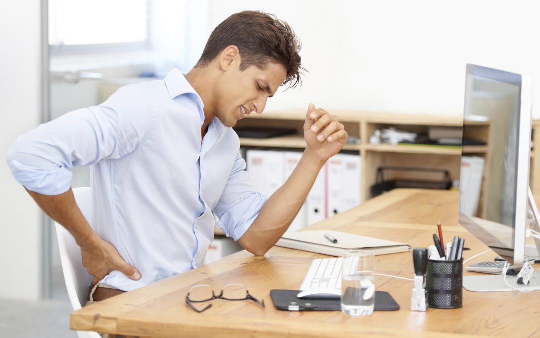 Det gode råd: Rør dig nu og slip for rygsmerter senere